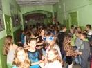 Na imprezie Andrzejkowej