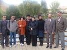 I wizyta w ramach programu unijnego Regio