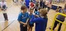 Igrzyska Dzieci szkół podstawowych w tenisie stołowym_Tuczno_2018