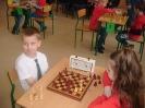 II Powiatowy Turniej szachowy - Tuczno 2017