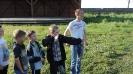 IVB i IVc w Gozdawie-zielona szkoła-maj 2014