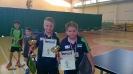 Mistrzostwa Powiatu w Tenisie Stołowym