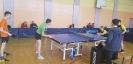 W półfinale Igrzysk Młodzieży Szkolnej w tenisie stołowym