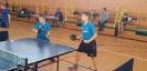 Półfinał mistrzostw województwa w tenisie stołowym chłopców_2020