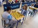Powiatowy turniej szachowy dla dzieci i młodzieży - Tuczno 2019
