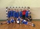 Turniej piłki ręcznej w ramach Igrzysk Młodzieży Szkolnej
