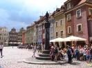 Na wycieczce w Poznaniu