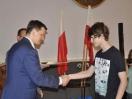 Na Gimnazjadzie z historii i WOS_2018