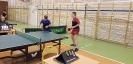 Ćwierćfinał województwa Igrzysk Młodzieży Szkolnej w tenisie stołowym