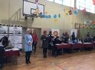 X Edukacyjne Targi Szkół Ponadgimnazjalnych - 25 kwietnia 2018r.