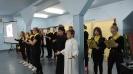 XIX Dzień Papieski w SP1