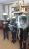 Poznajemy zawód pszczelarza