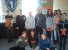 XI Światowy Dzień Tabliczki Mnożenia w naszej szkole